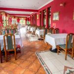 Restauracja na I piętrze
